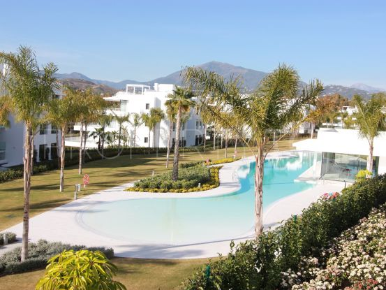 Apartment for sale in Cataleya with 3 bedrooms | Bemont Marbella
