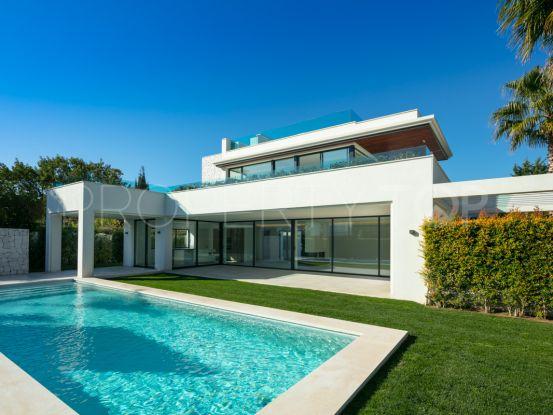 For sale villa in Casasola, Estepona | Solvilla