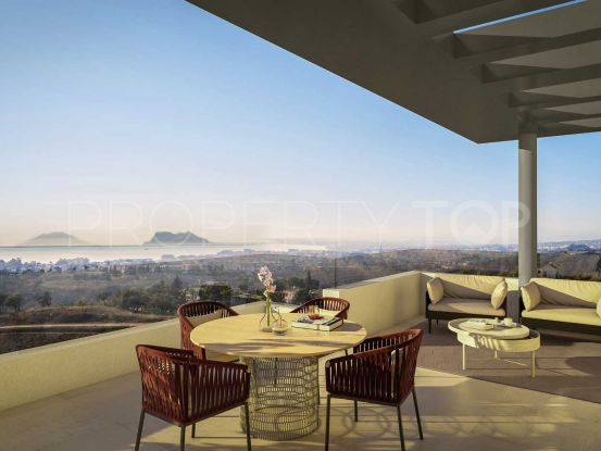 Penthouse for sale in Estepona Puerto | Solvilla