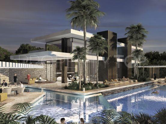 Villa for sale in Las Lomas del Marbella Club | Solvilla