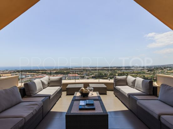For sale penthouse in Magna Marbella with 3 bedrooms | Solvilla