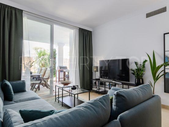 Ground floor apartment in Aloha Gardens for sale | Solvilla