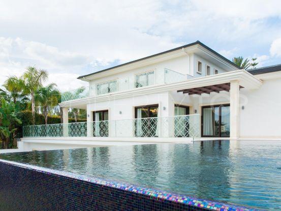 5 bedrooms villa for sale in Los Naranjos Golf, Nueva Andalucia | Solvilla