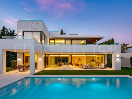 Villa with 4 bedrooms in Casasola, Estepona | Solvilla