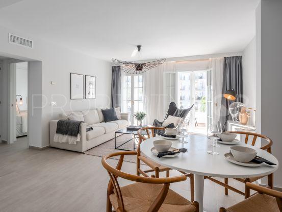 Nueva Andalucia apartment for sale | Solvilla