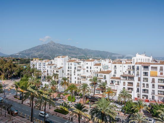 Penthouse in Playas del Duque for sale | Solvilla