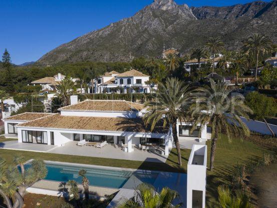 Villa in Sierra Blanca for sale | Solvilla