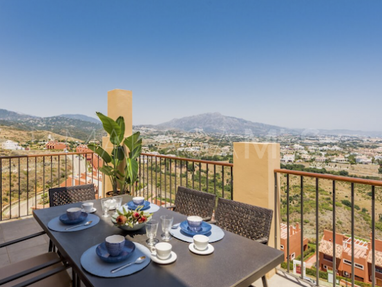 La Alqueria penthouse for sale | Solvilla