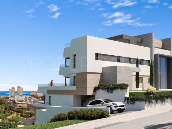 For sale Estepona Centro 3 bedrooms apartment | Solvilla