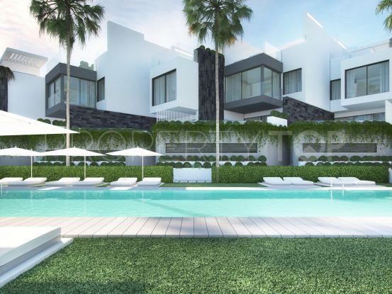 Estepona 3 bedrooms town house for sale | Solvilla