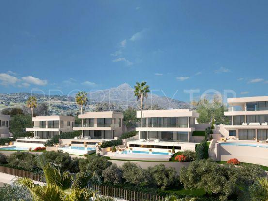 For sale Nueva Andalucia villa | Solvilla