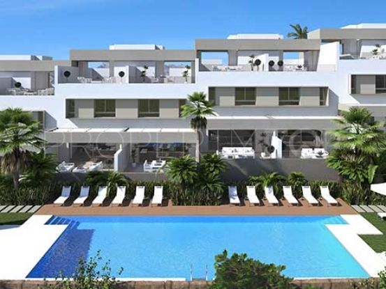 3 bedrooms La Cala Golf town house | Solvilla