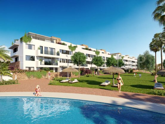 For sale La Cala Golf ground floor apartment | Solvilla
