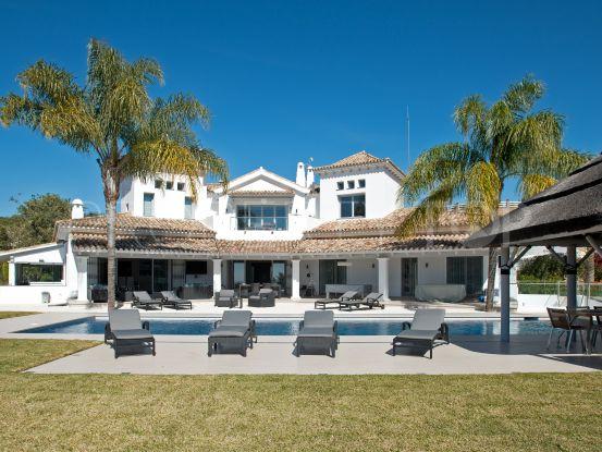 6 bedrooms villa in Nueva Andalucia, Marbella | Solvilla