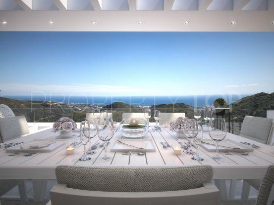 Penthouse for sale in Ojen | Solvilla