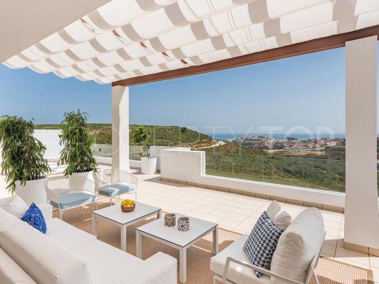 Apartment for sale in Las Terrazas de Cortesín with 2 bedrooms | Solvilla