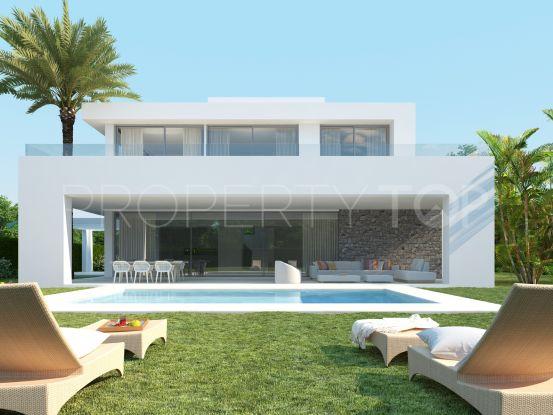 Rio Real villa with 3 bedrooms | Solvilla
