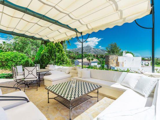 For sale Los Naranjos villa | Solvilla