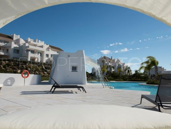 2 bedrooms penthouse in Casares | Solvilla