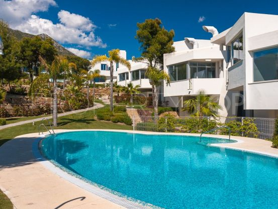 Marbella Golden Mile apartment | Solvilla