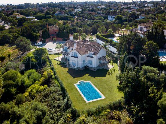 For sale Sotogrande Bajo villa   Always Marbella