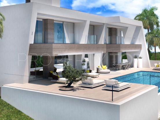 4 bedrooms villa in El Paraiso, Estepona | Always Marbella