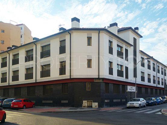 1 bedroom Malaga ground floor apartment for sale | Always Marbella