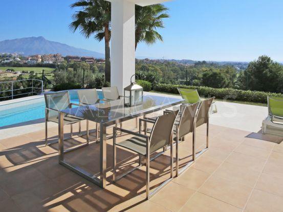 Villa in La Alqueria with 4 bedrooms | Always Marbella