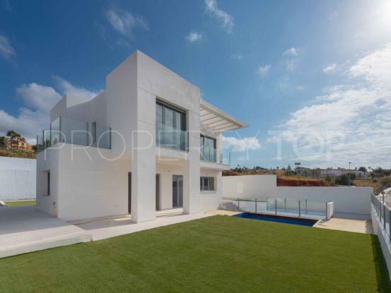 For sale villa with 4 bedrooms in Sierrezuela, Mijas Costa | Always Marbella