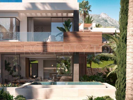 Villa in Sierra Blanca, Marbella Golden Mile | Always Marbella