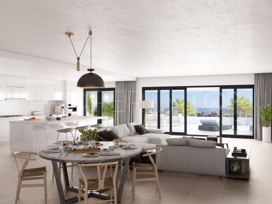 Estepona 2 bedrooms ground floor apartment for sale   Always Marbella
