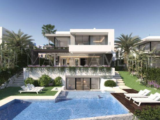 Villa for sale in New Golden Mile, Estepona   Always Marbella