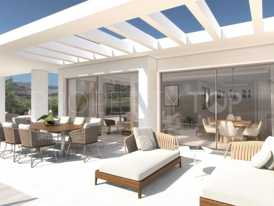 Penthouse for sale in Casares with 2 bedrooms | Always Marbella