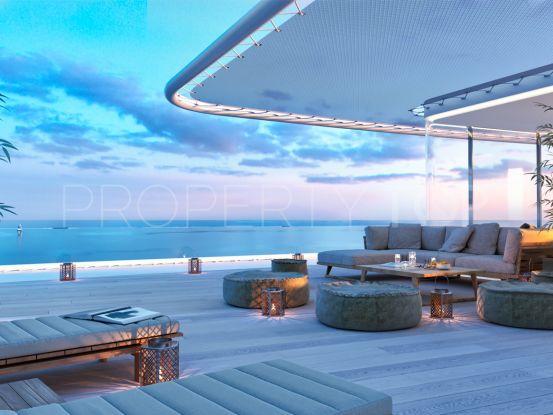 3 bedrooms penthouse in Estepona | Always Marbella