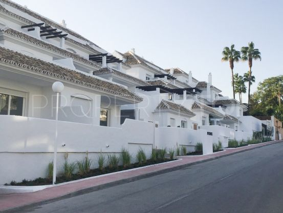For sale ground floor apartment with 3 bedrooms in Nueva Andalucia, Marbella   Always Marbella