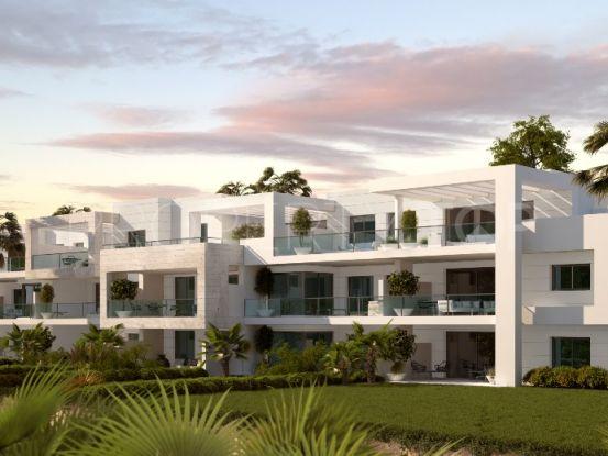 For sale Casares del Sol ground floor apartment | Always Marbella