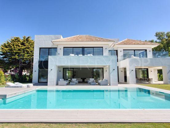 Guadalmina Baja villa   Always Marbella