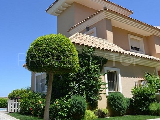 Semi detached villa with 5 bedrooms in La Duquesa, Manilva | Always Marbella