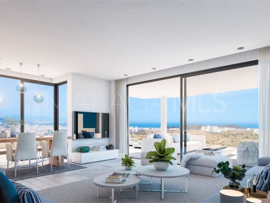 3 bedrooms Cala de Mijas penthouse for sale   Always Marbella