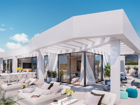 3 bedrooms Cala de Mijas penthouse for sale | Always Marbella