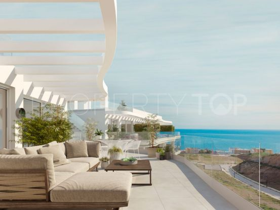 For sale Fuengirola ground floor apartment with 2 bedrooms   Always Marbella