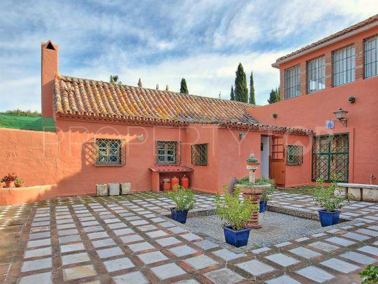 For sale Estepona villa   Always Marbella