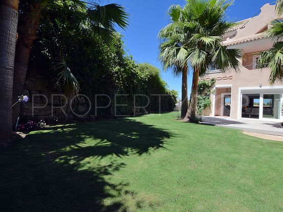 For sale La Duquesa town house with 4 bedrooms | Always Marbella