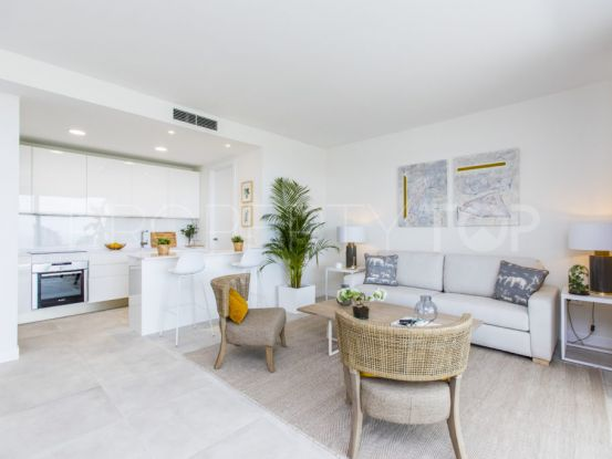 New Golden Mile 3 bedrooms apartment for sale | Always Marbella