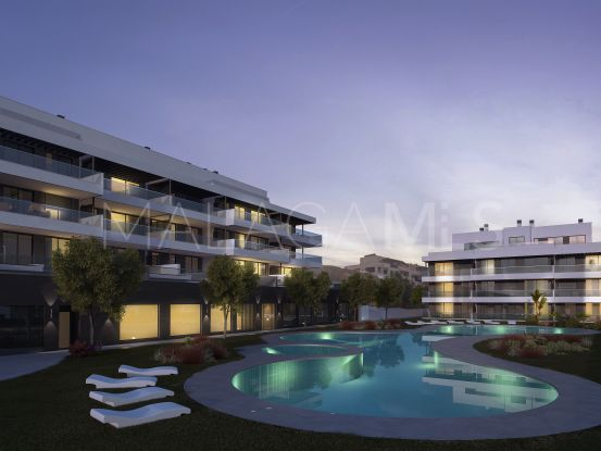 Apartment in Cala de Mijas   Always Marbella
