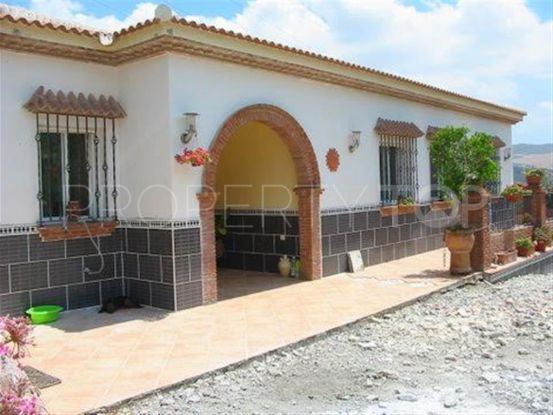 Valle de Abdalajis 9 bedrooms country house | Always Marbella