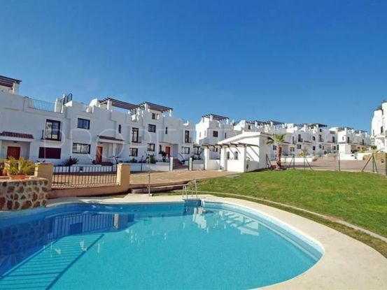 For sale 3 bedrooms town house in Alcaidesa Golf | Always Marbella
