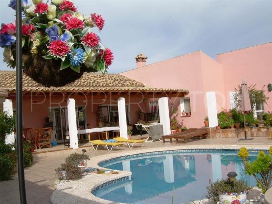 For sale country house in Cartama with 5 bedrooms | Always Marbella
