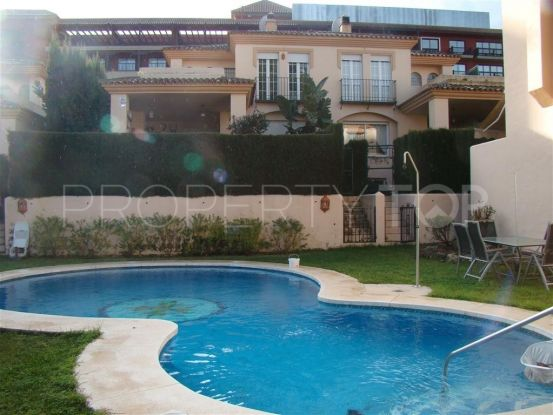 Guadalmina Alta town house | Always Marbella