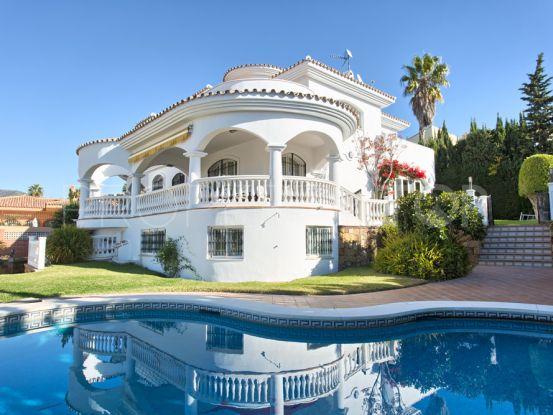 Benalmadena Costa 4 bedrooms villa | Always Marbella